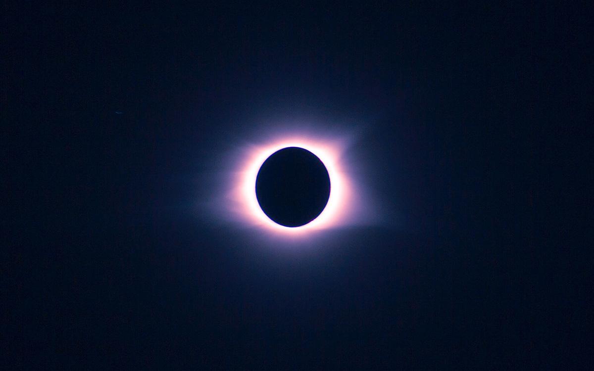 Eclipse Astrologia