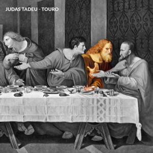 leonardo da vinci apostolos judas tadeu touro