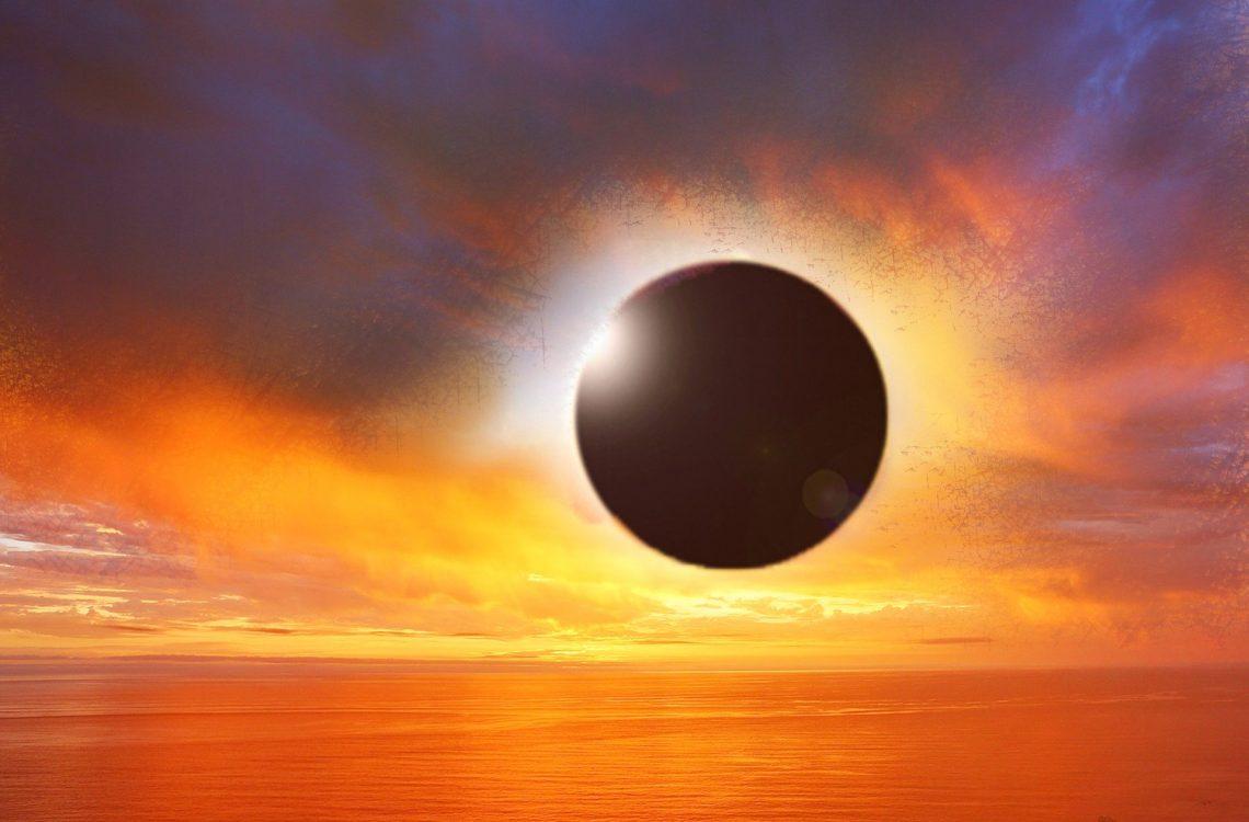 eclipse 21 de junho 2020